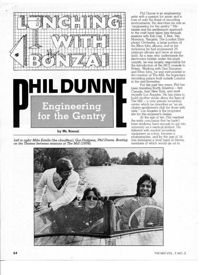 Phil Dunne page 1